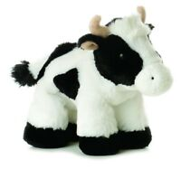 Aurora Mini Moo the Cow #31175 Stuffed Animal Toy