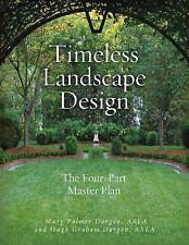 Timeless Landscape Design: The Four-Part Master Plan