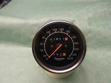 TRIUMPH Speedo Clocks (int. *) Tachimetro Gauge BONNEVILLE THUNDERBIRD 900?
