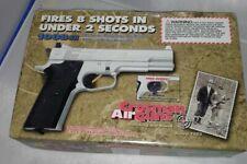 Vintage Crosman 1008SB Repeatair Co2 Semi-Automatic Air Gun Pellet Pistol