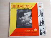 Alex North – The Rose Tattoo lp