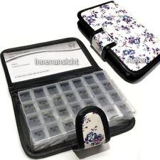 Tabletten-Box mit Tasche Pillenbox Medikamentenbox Medikamenten-/Pillen-Dosierer