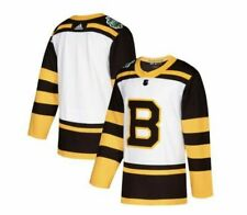Boston Bruins 2019 Winter Classic Adidas Authentic Jersey $200 FREE GLOBAL SHIP
