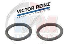 Engine UPPER 11431717666 + LOWER -SEAL 11431740045 Oil Dipstick O-Ring Kit