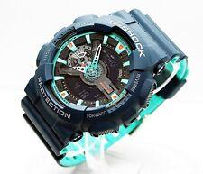 ✅ Casio G Shock ga-110cc-2aer reloj hombre ✅
