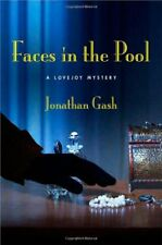 Faces in the Pool: A Lovejoy Mystery (Lovejoy Myst