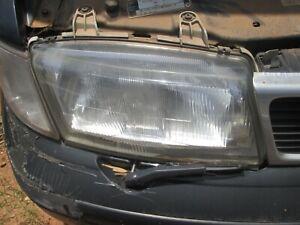 saab 900 9-5 sedan right side drivers headlight 1997 1994 2001
