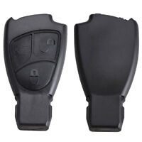 FT- 3 Button Remote Key Fob Cover for Mercedes Benz C B E Class CLS CLK SLK CL C