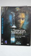 Shaw Bros Le Sabreur Manchot One-Armed Swordsman Trilogy 3 DVDs Mandarin French