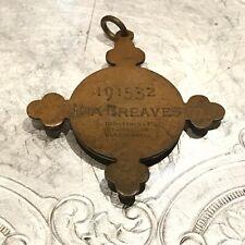 More details for st john ambiance service medal