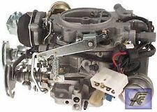 "Mazda B2000 Carburetor Fits 1986-1987 2.0L Engines ""Remanufactured"""