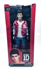 """1D ONE DIRECTION ZAYN MALIK 12"""" COLLECTOR DOLL NEW"""