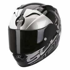 Scorpion Gloss Men Fibreglass Helmets