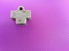 Fiat X1/9 X19 brake pipe junction , engine bay
