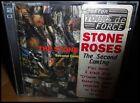 "Very Rare The Stone Roses ""Second Coming"" plus bonus live CD Australian Tour EP"