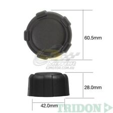 TRIDON RADIATOR CAP FOR MINI Cooper R56 - Incl. S 03/07-06/11 4 1.6L 16V