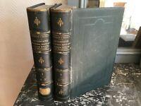 Bachelet Re Dizionario Général Delle Lettera Stampa Science Morales 1862