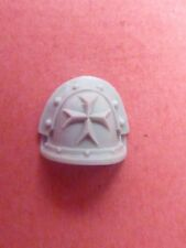 FORGEWORLD Heresy IMPERIAL FISTS TEMPLAR MARK 3 SHOULDER PAD  40K