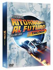 Ritorno al Futuro. La trilogia