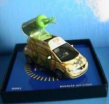 COFFRET RENAULT AVANTIME TOUR DE FRANCE 2003 GLACE SOLERO MIKO NOREV 1/43 ICE