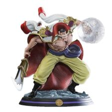 Anime One Piece PVC Figure Kid Toy POP Whitebeard Edward Newgate 1/8 Completed