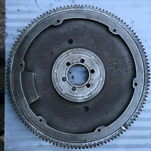 Genuine Fomoco flywheel part number 2720E6380A CAPRI