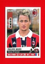 CALCIATORI Panini 2012-2013 13 -Figurina-sticker n. 252 - MEXES -MILAN-New