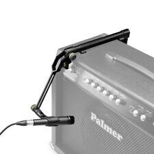 Mikrofonhalterung für Gitarrenboxen Gravity MS CAB CL 01 GUITAR AMP MICRO HOLDER