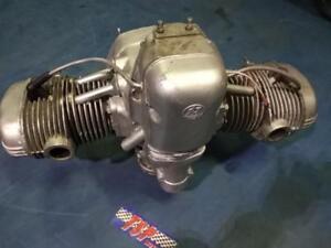 motore completo complete engine dnepr ural imz uh650 mt9 74-00
