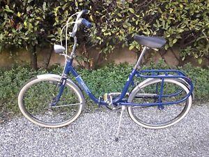 Graziella Carnielli con ruote da 24 pollici perfettamente funzionante