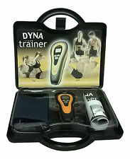 DYNA Trainer__Electrical toning stimulation for your abs__EMS