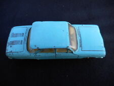 dinky toys  made in France Chevrolet Corvair