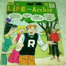 Life with Archie 24, (Vg- 3.5) 1963, 50% off Guide!