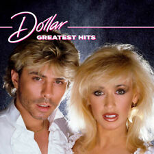 Dollar : Greatest Hits CD 2 discs (2019) ***NEW*** FREE Shipping, Save £s