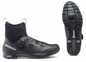 Northwave X-Celsius Arctic GTX Winter Fahrrad Schuhe schwarz 2022