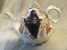 More details for gaudy welsh teapot  8