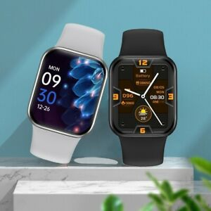 Smart Watch 2021 NEW Bluetooth Fitness Tracker SPORT Waterproof for Android ios
