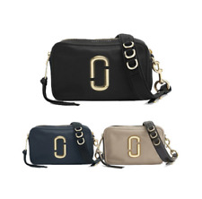 MARC JACOBS Softshot 21 bag M0014591 with Free Gift Free Shipping