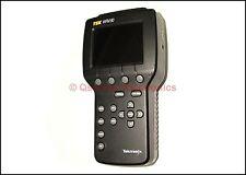 Tektronix WFM90 NTSC Waveform Vectorscope Audio Hanheld Battery Operated Monitor