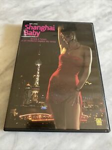 Shanghai Baby (2007) Berengar Pfahl Bai Ling Delta Pictures Fuori Catalogo Dvd