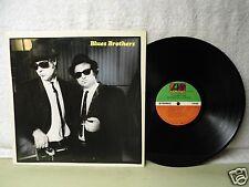 The Blues Brothers LP Briefcase Full Of Blues Clean 1978 Debut Orig! Jake Elwood