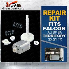 For Ford Door Lock Actuator Repair Kit Falcon AU Series 1 2 3 BA BF Territory