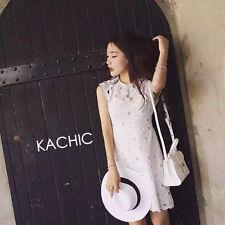 Korean cute dress