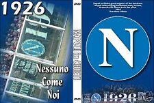 DVD CHIETI -NAPOLI  2005    (#31#,ULTRAS NAPOLI,CURVA A,PARTENOPEI,FEDAYN)
