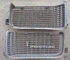 1970 Pontiac LeMans Grille