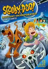 Scooby-Doo! Mystery Incorporated: Spooky Stampede (DVD, 2013, 2-Disc Set)