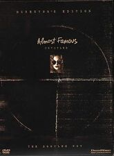 Almost Famous: The Bootleg Cut [Director's Edition]