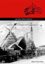 Jorn Utzon Works Projects achitecture architects Sydney