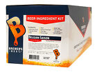 Belgian Saison Beer Ingredient Kit for Home Brew Beer Making