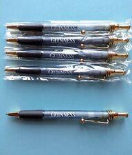 Guinness Pens, Guinness Draught Ballpoint Pen, BRAND NEW, Biro, Stocking Filler